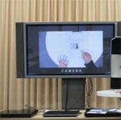Video: Giới thiệu công nghệ touchscreen interface