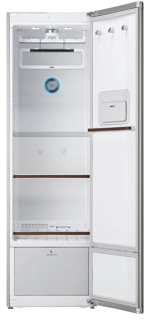 Chiếc máy giặt Styler của LG.