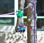 Video: Giới thiệu robot SkySweeper