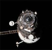 Nga sắp phóng tàu tiếp tế lên ISS