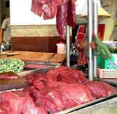 Cách nhận diện thịt ôi tẩm hóa chất