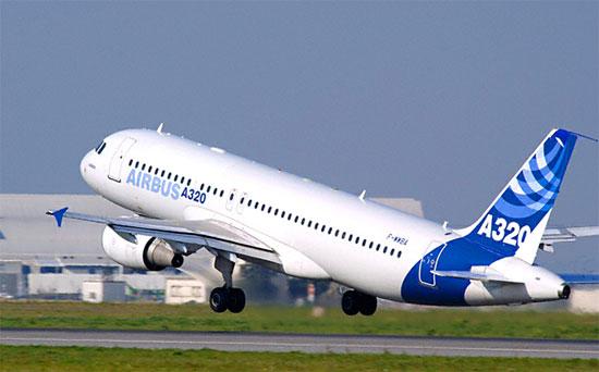 Trung Quốc: Sản xuất máy bay chạy bằng dầu...ăn