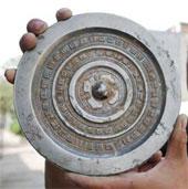 Trung Quốc khai quật xưởng chế tác gương đồng cổ