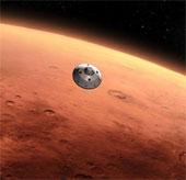 Con người sắp biến sao Hỏa thành thuộc địa?