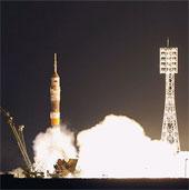 Nga phóng thành công vệ tinh định vị