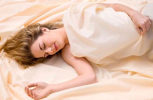 Ngủ ít ảnh hưởng đến não bộ