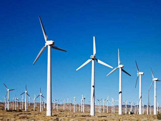 Phát triển thành công năng lượng sạch