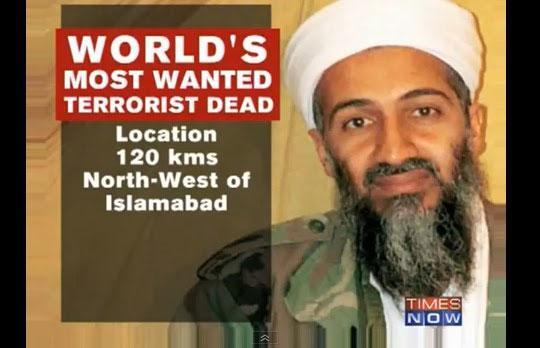 FBI cảnh báo video Bin Laden chứa virus