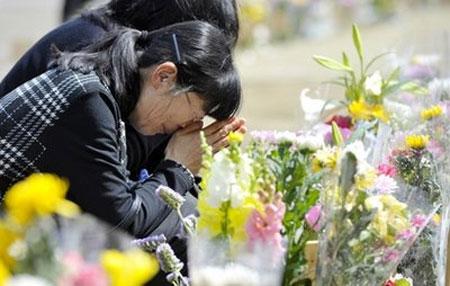 Nhật Bản rung chuyển bởi dư chấn mạnh