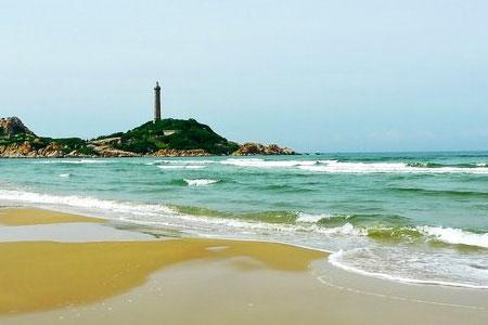 Sóng thần chực chờ tấn công vùng ven biển Việt Nam