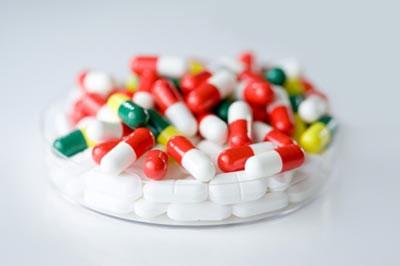 Thuốc mới chữa được HIV và sốt rét