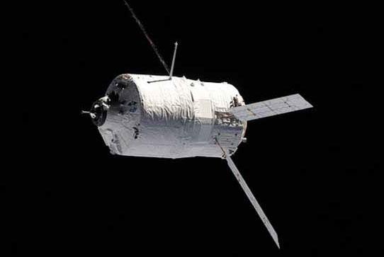Châu Âu và Mỹ bắt tay chế tạo tàu vũ trụ