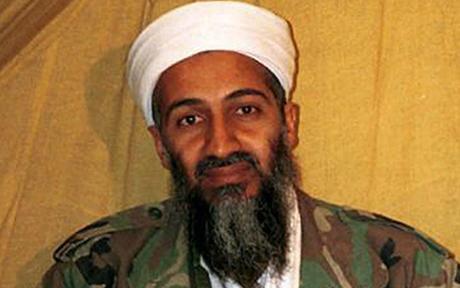 Bin Laden đã chết