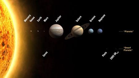 Đón xem hình ảnh kỳ thú '4 hành tinh hội tụ' ngày 12/5