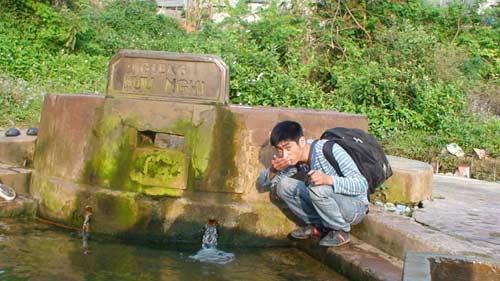 """Phát hiện giếng xăng ở Lạng Sơn: """"Đã biết 50 năm trước"""""""