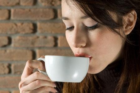 Giảm nguy cơ ung thư vú nhờ cà phê