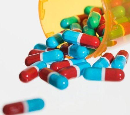 Đường làm tăng hiệu quả trị bệnh của thuốc kháng sinh