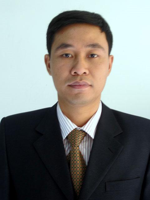 PGS.TS Nguyễn Hoàng Hải