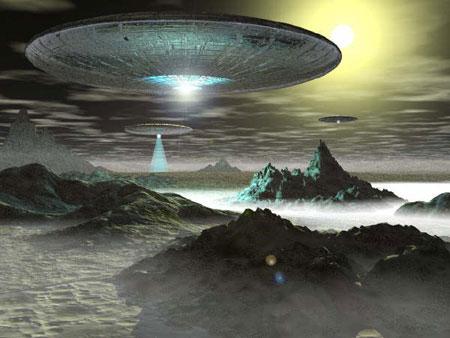 Mỹ tìm sự sống ngoài trái đất trên 86 hành tinh