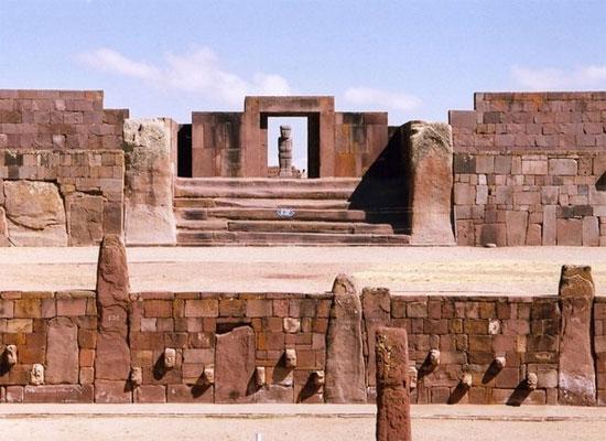Tihuanacu hay còn được gọi là Tiwanaku vẫn còn là một bí ẩn lớn với khoa học thế giới