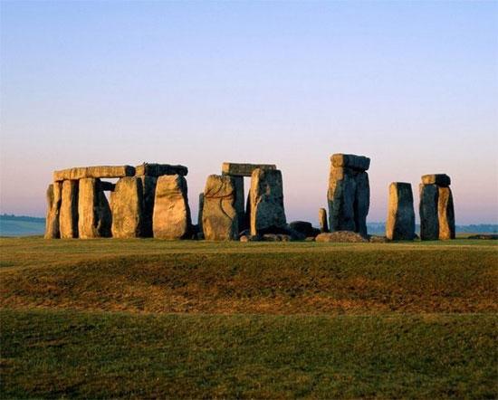Vòng đá cổ Stonehenge
