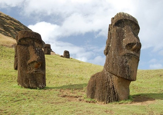 Đảo Phục Sinh (Chile)