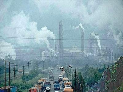 Người dân VN còn thiếu hiểu biết về cách giải quyết ô nhiễm không khí
