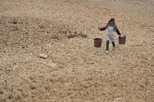 Hạn hán gây thiếu điện nghiêm trọng ở Trung Quốc