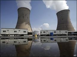 Tạo ra nước sạch nhờ nhiệt thải của nhà máy điện hạt nhân