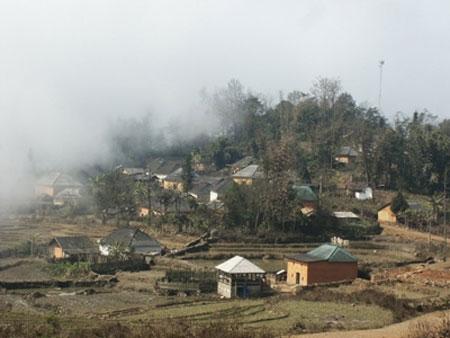 Động đất Trung Quốc, chấn động Lào Cai