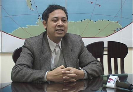 Lê Huy Minh