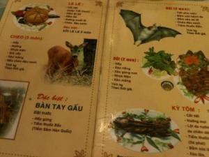 Hơn 50% dân số TP.HCM sử dụng thịt hoang dã