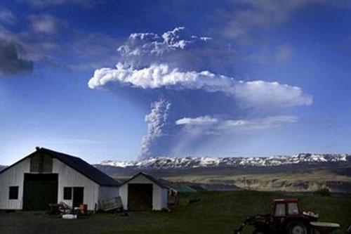 Núi lửa có thể thức dậy nhanh hơn dự đoán