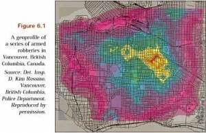 Dùng kỹ thuật khoanh vùng địa lý chống lại sự lây lan của dịch bệnh