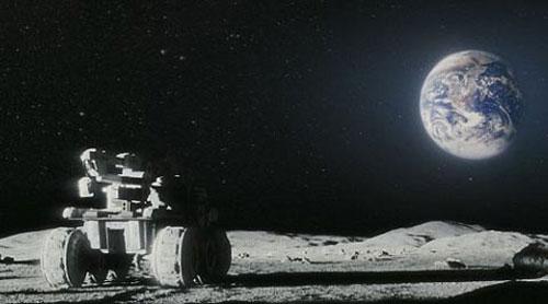 Nhật tham vọng sản xuất điện ở Mặt trăng