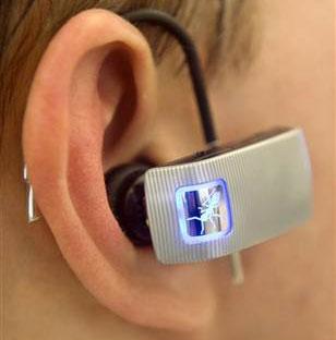 Nghe nhạc không cần cắm dây phone