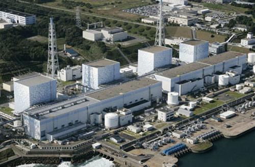 Không thể ổn định nhà máy hạt nhân Fukushima
