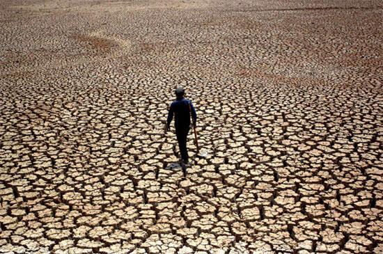 """Nhiệt độ Trái đất tiến gần """"ngưỡng nguy hiểm"""""""