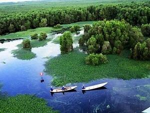 Hồ Ba Bể trở thành Khu Ramsar mới của Việt Nam