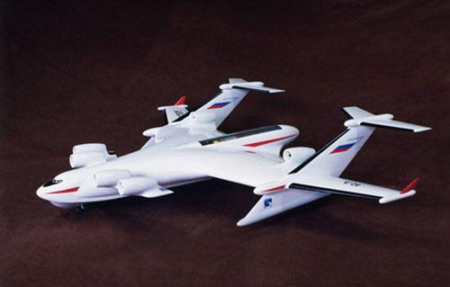 Nga chế tạo siêu máy bay