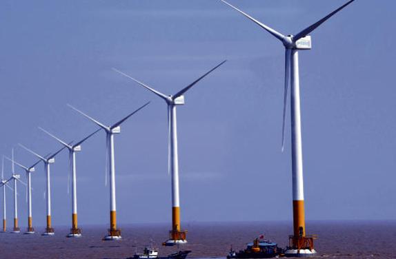 Trung Quốc chế tạo turbine lớn nhất thế giới