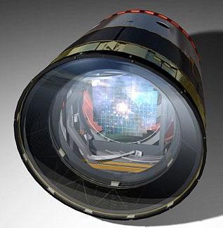 Camera kỹ thuật số lớn nhất thế giới