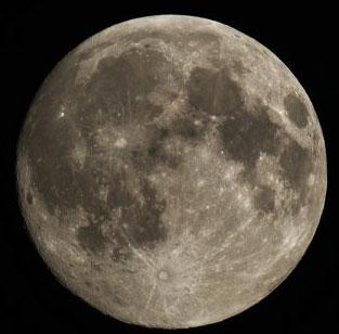 Nga chính thức đưa người lên Mặt Trăng