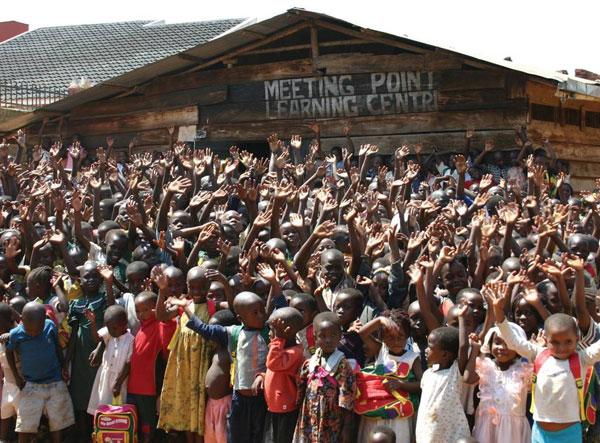 Dân số thế giới sẽ không vượt quá 8 tỷ người?