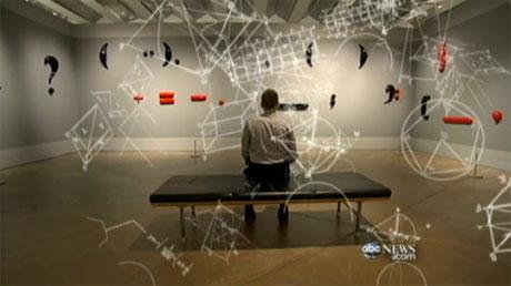 Sau khi bị đánh vào đầu trong năm 2002, Jason Padgett thấy biểu đồ toán học ở khắp nơi.