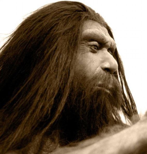 Gene bí hiểm khiến người cổ đại biết nói