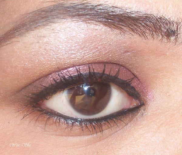 Người có mầu mắt như thế nào ít mắc các bệnh về da?