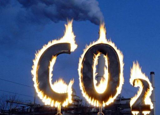 Chi 1 tỷ USD xây phòng thu khí CO2 lớn nhất thế giới