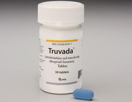 Thuốc phòng ngừa HIV trở thành hiện thực