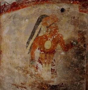 Tìm thấy lịch Maya cổ nhất